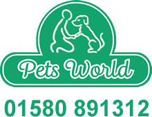 Pets World Kent & Sussex