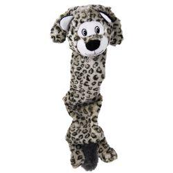 stretch leopard
