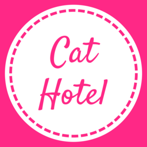 Cats -Hotel Cattery