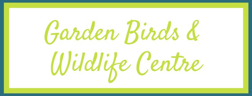 Garden Birds - Home Page - August 2018